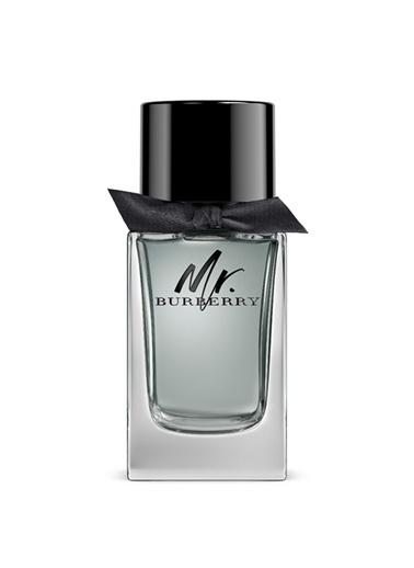 Burberry  Mr Edt 100Ml Erkek Parfüm Renksiz